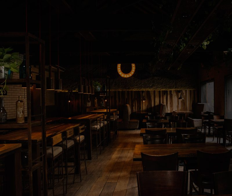 Dim Lighting Makes You Eat More at Restaurants