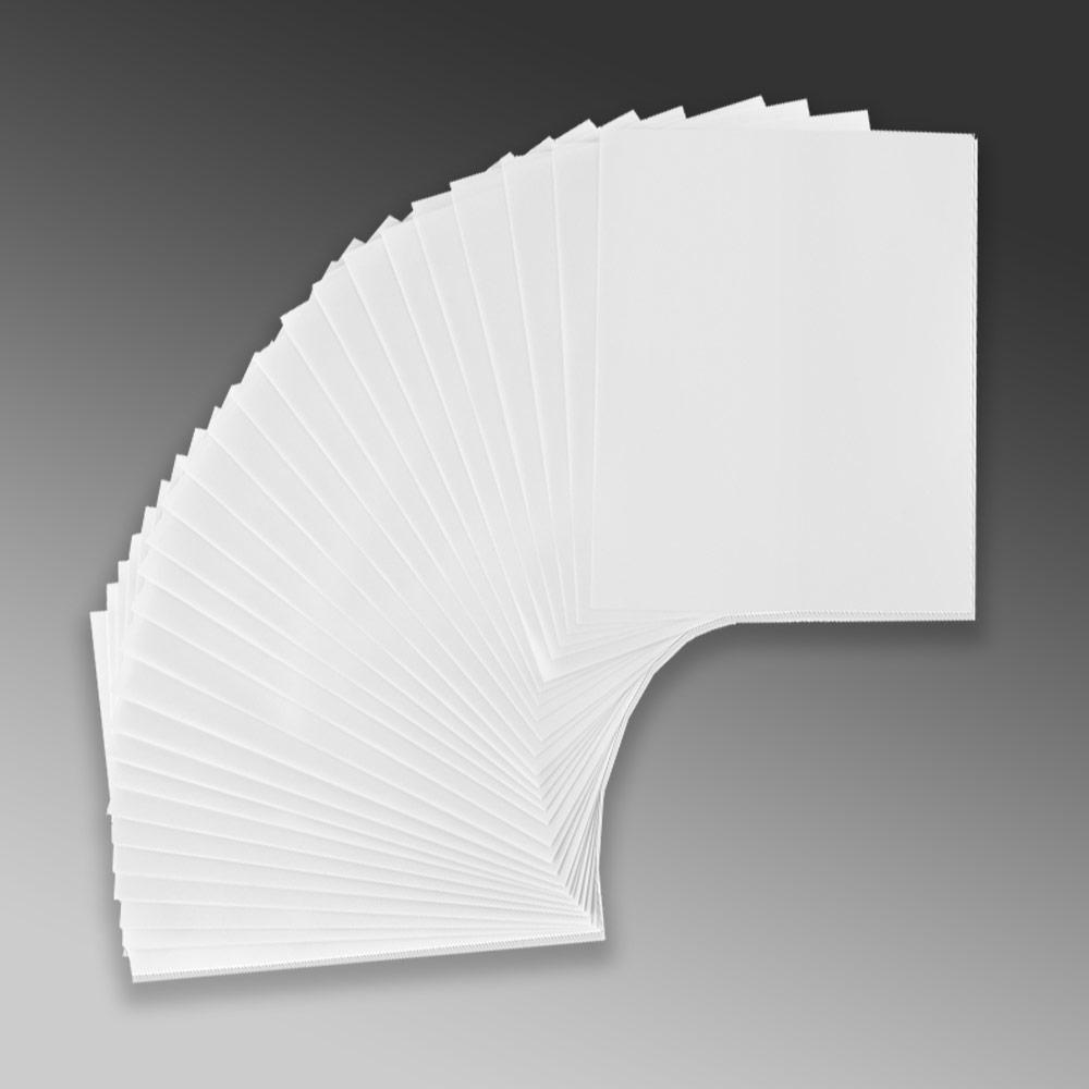LED BACKLIT TRANSLUCENT PAPER for sale