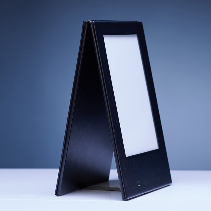LED Table  Tent Stands - on Sale at www.ledmenulight.com